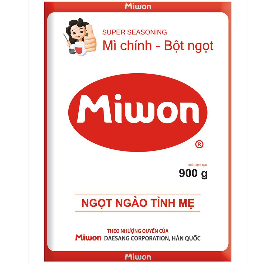 Bột Ngọt Miwon 900g - 8935036200013,62_169738,67000,tiki.vn,Bot-Ngot-Miwon-900g-62_169738,Bột Ngọt Miwon 900g