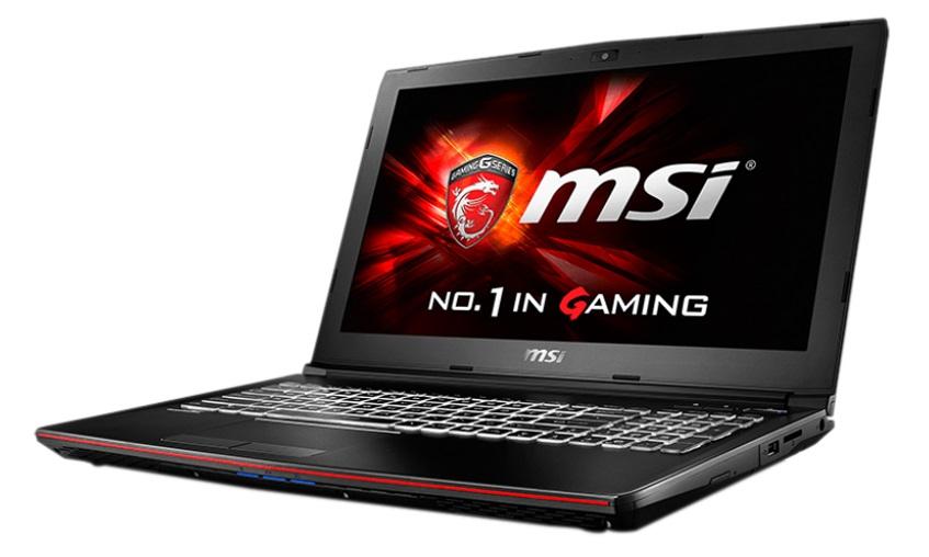 Laptop MSI GP62 6QE 890XVN
