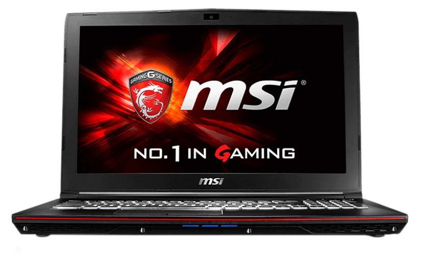 Laptop MSI GP62 6QF 891XVN
