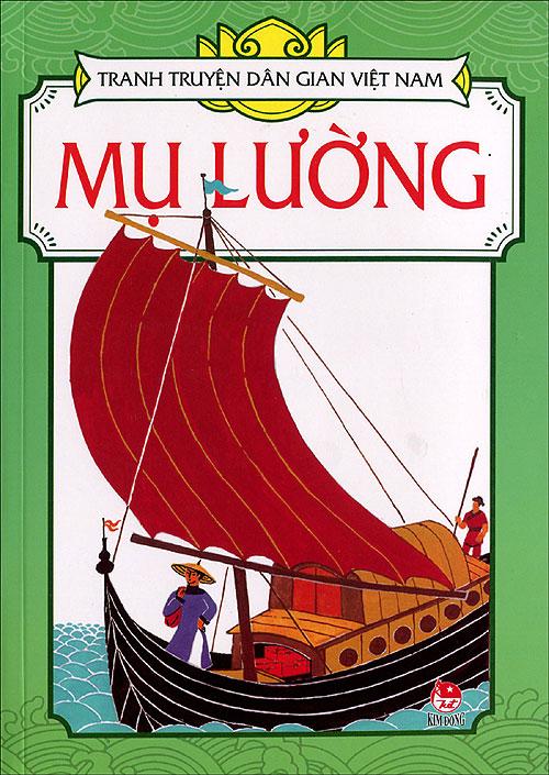 Tranh Truyện Dân Gian Việt Nam - Mụ Lường