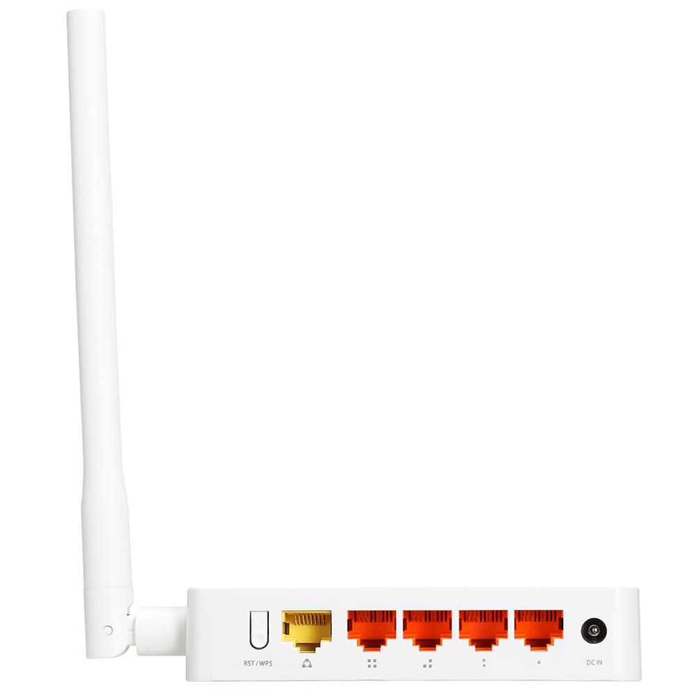 TotoLink N150RE - Bộ phát Wifi chuẩn N tốc độ 150Mbps Mở Rộng Sóng