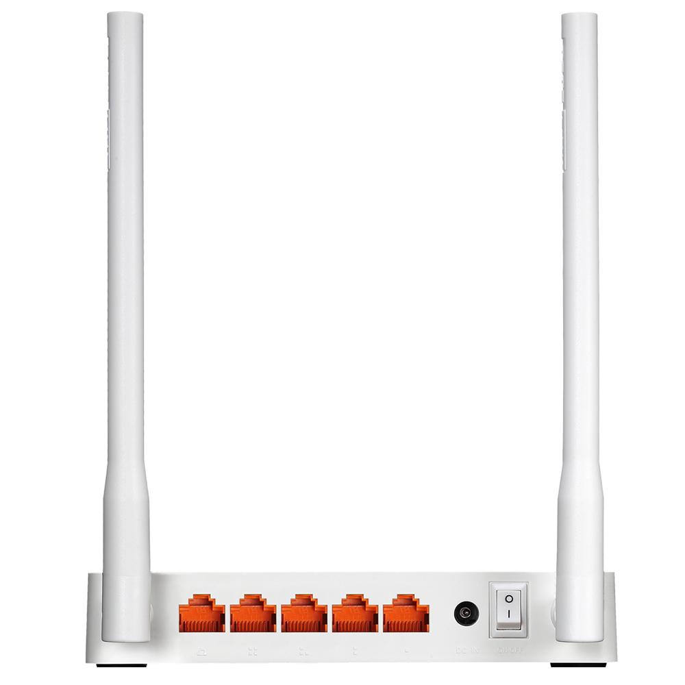TotoLink N200RE (V2) - Bộ phát Wifi chuẩn N tốc độ 300Mbps Mở Rộng Sóng