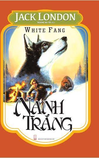 Nanh Trắng (Khang Việt)