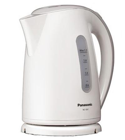 Ấm Điện Panasonic PAAD-NC-GK1WRA