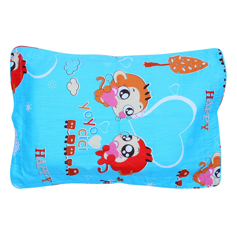 Gối Lưới + Bao Gối Cotton Thái Toàn TT-MP-25-45-5CO (25 x 45 x 5 cm)