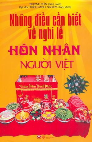 Những Điều Cẩn Biết Về Nghi Lễ Hôn Nhân Người Việt - 2617719100310,62_621859,36000,tiki.vn,Nhung-Dieu-Can-Biet-Ve-Nghi-Le-Hon-Nhan-Nguoi-Viet-62_621859,Những Điều Cẩn Biết Về Nghi Lễ Hôn Nhân Người Việt
