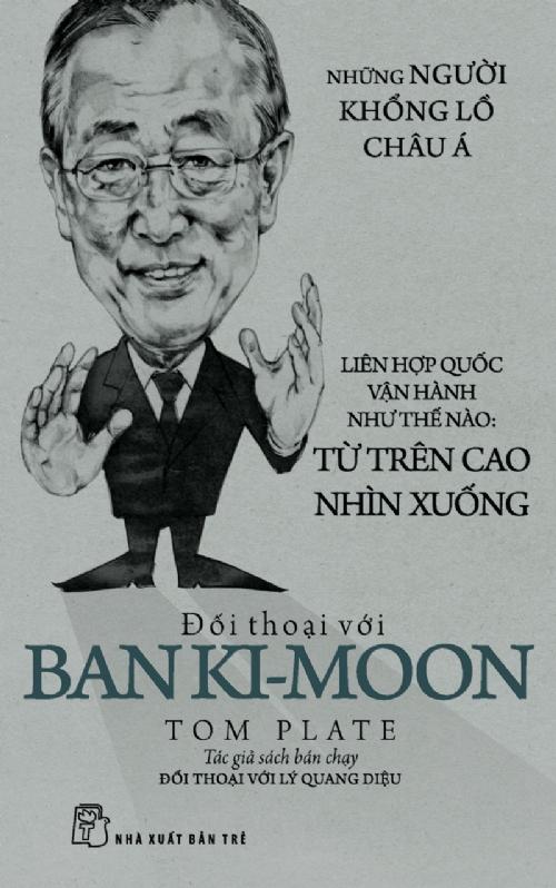Những Người Khổng Lồ Châu Á - Đối Thoại Với Ban Ki - Moon