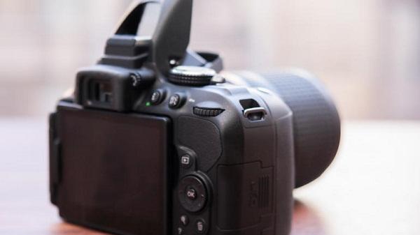 Máy Ảnh Nikon D5300 KIT 18-55 VRII