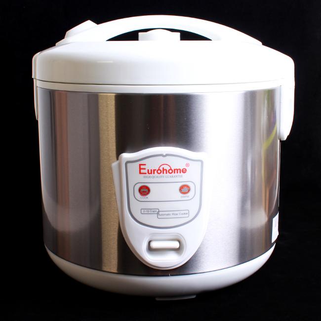 Nồi Cơm Điện Eurohome ERC-119 – 1.8 Lít
