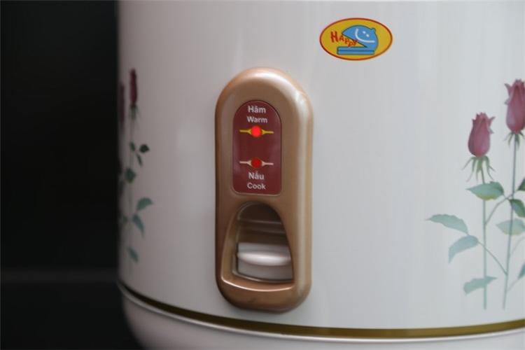 Nồi Cơm Điện HappyCook HC-200 (2L)