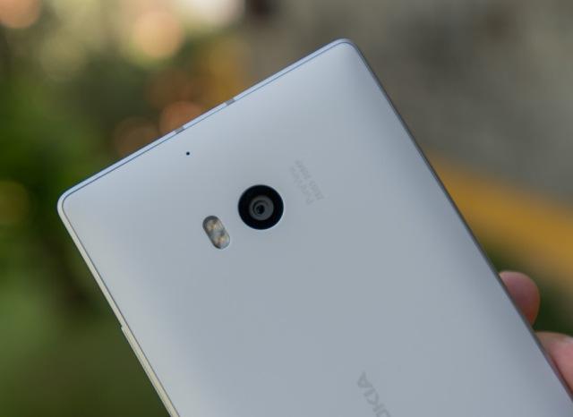Lumia 930 20MP
