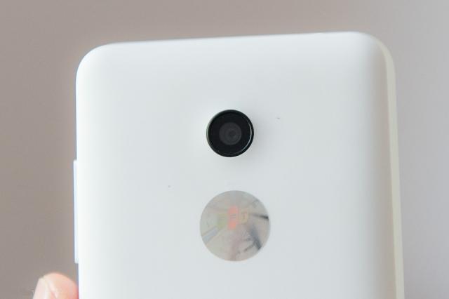 Lumia 630 5.0MP