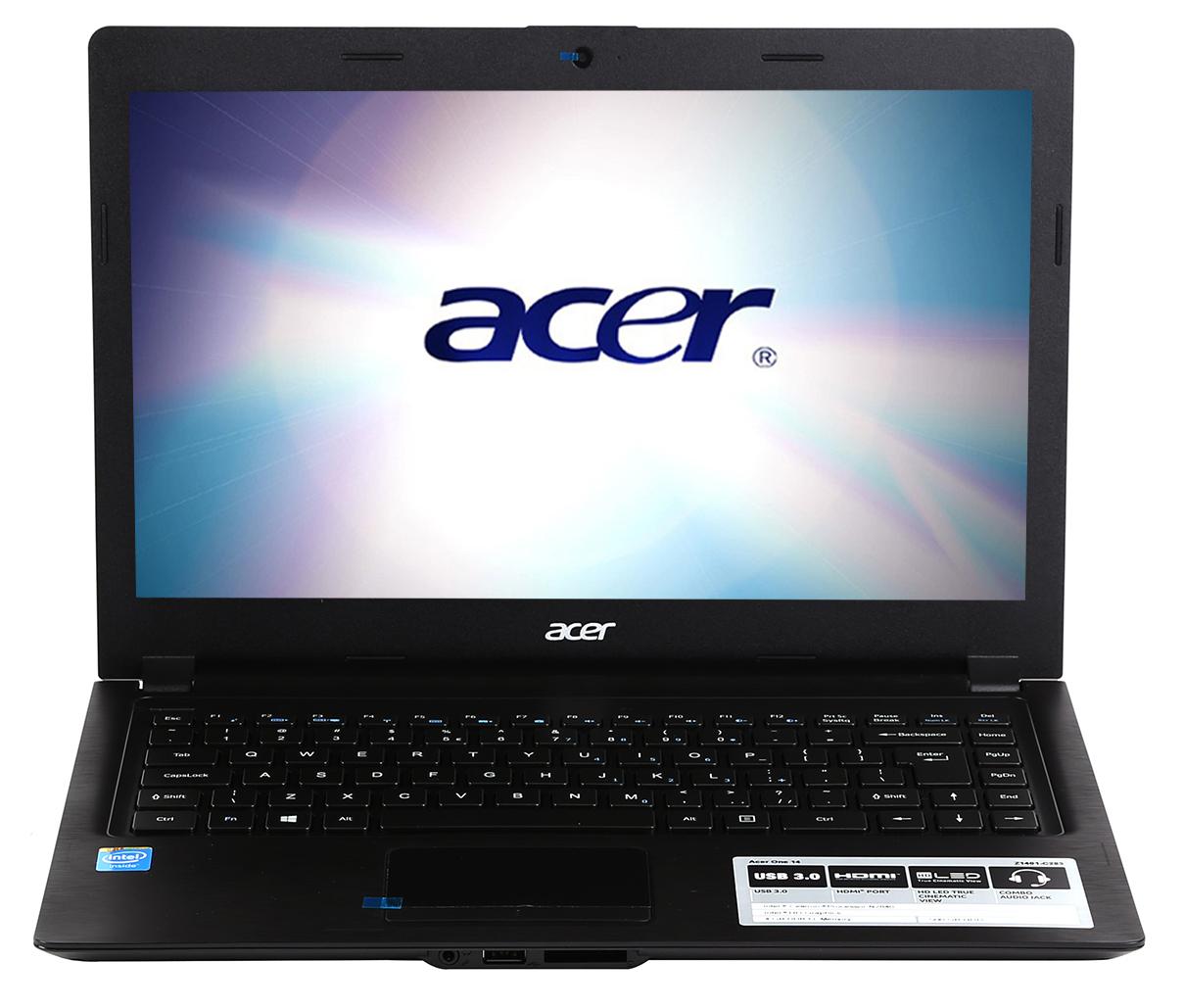Laptop Acer NX.G80SV.010