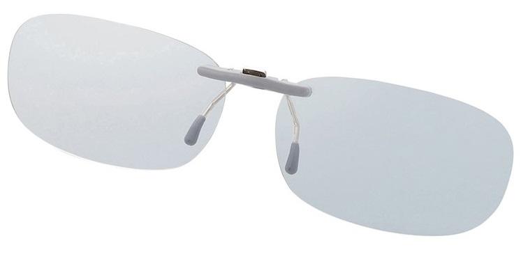 Mắt Kính Bảo Vệ Mắt Elecom OG - CBLP01GY