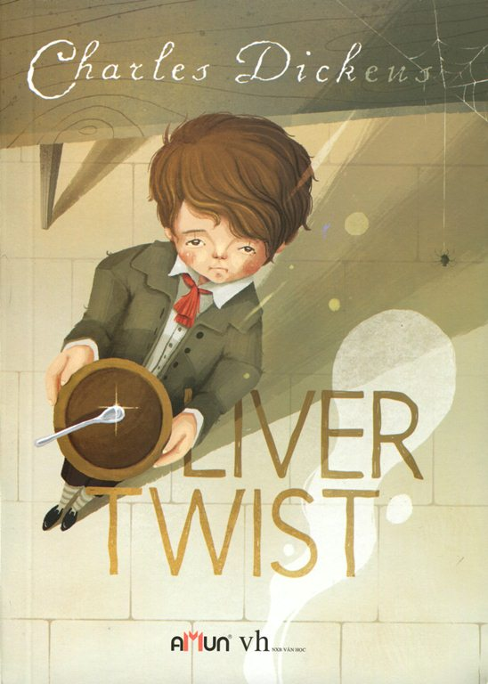 Oliver Twist (Đinh Tị)