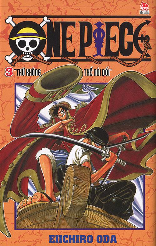 One Piece (Tái bản 2014) - Tập 3 - 8935036685513,62_97765,19500,tiki.vn,One-Piece-Tai-ban-2014-Tap-3-62_97765,One Piece (Tái bản 2014) - Tập 3