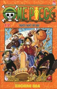 One Piece - Tập 12 (Tái Bản 2015)