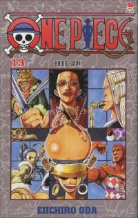 One Piece - Tập 13 (Tái Bản 2015)