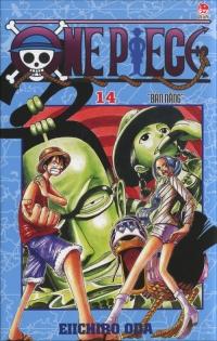 One Piece - Tập 14 (Tái Bản 2015)