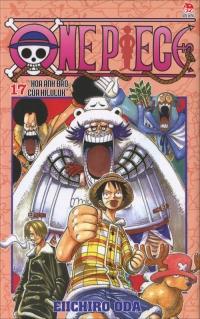 One Piece - Tập 17 (Tái Bản 2015)