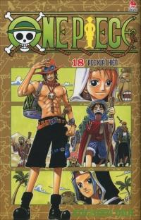 One Piece - Tập 18 (Tái Bản 2015)