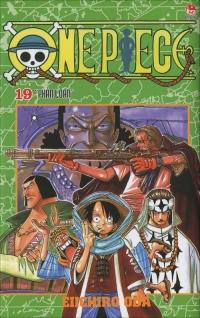 One Piece - Tập 19 (Tái Bản 2015)