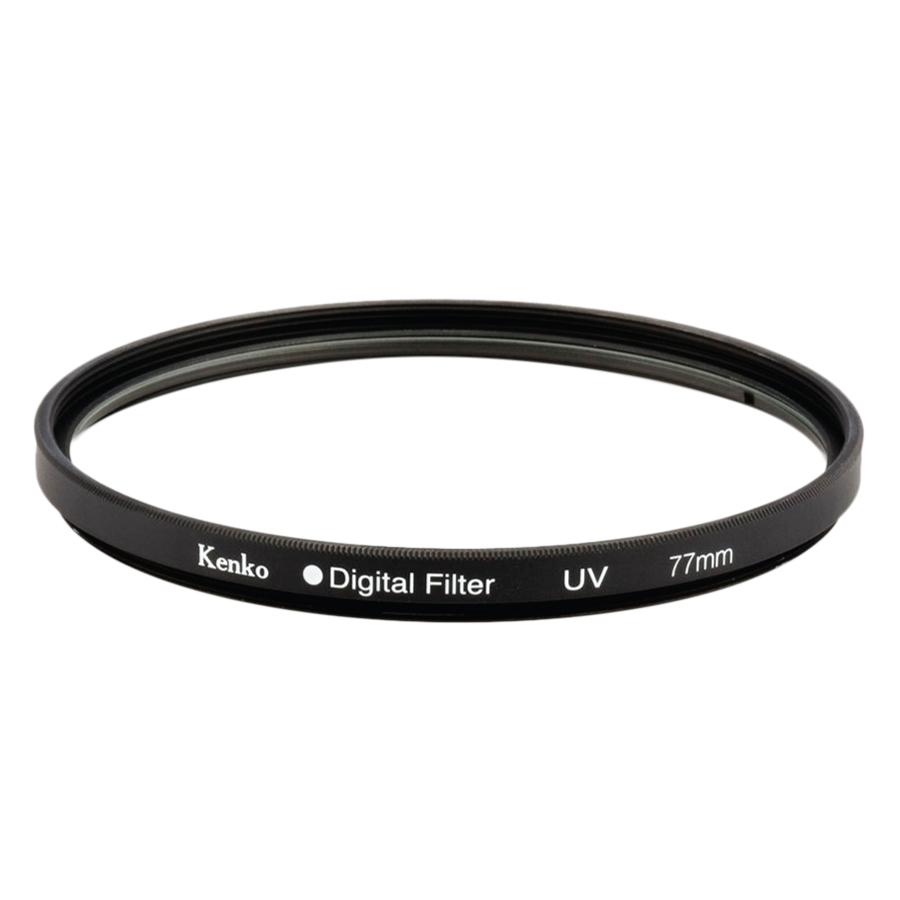 Kính Lọc UV Kenko 77mm - Hàng nhập khẩu