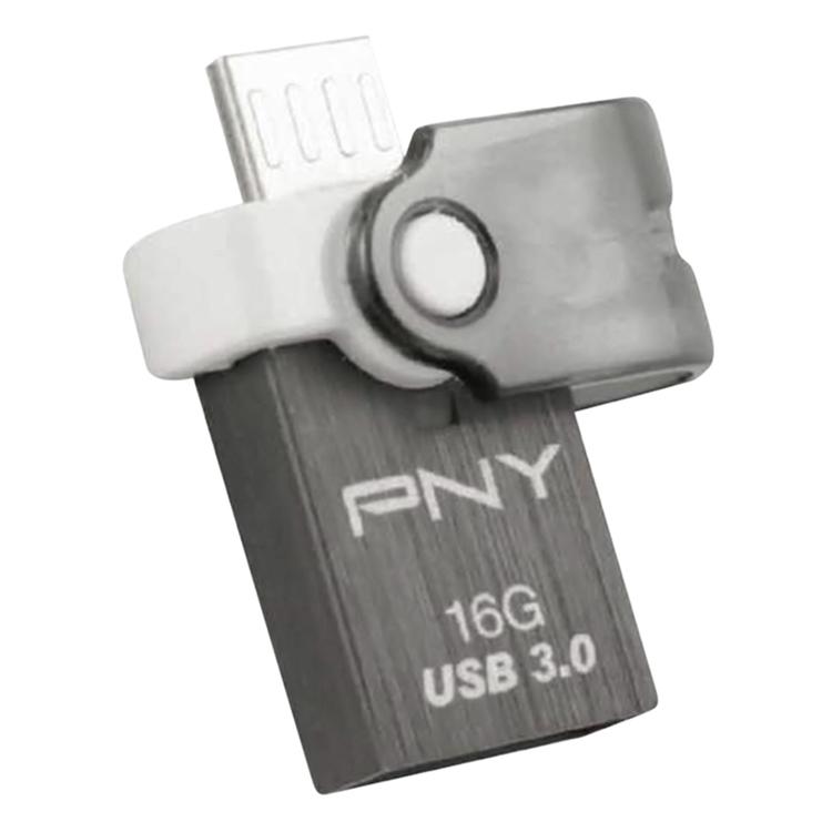 USB PNY Duo Link  OU4 16GB 3.0