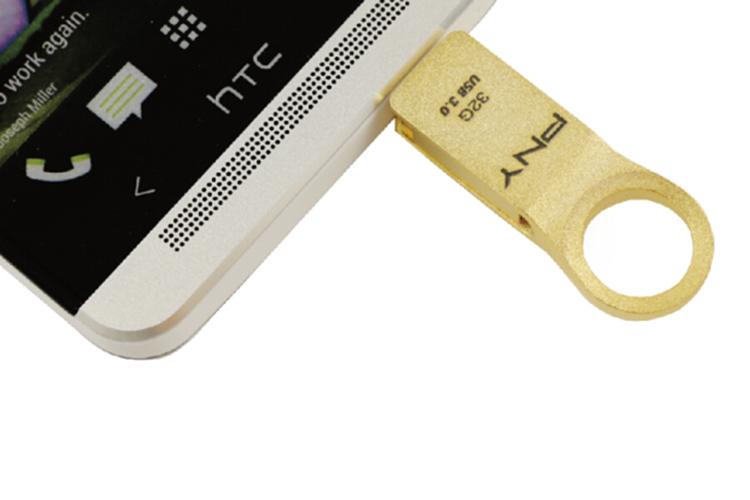 USB PNY Duo Link  OU6 32GB 3.0