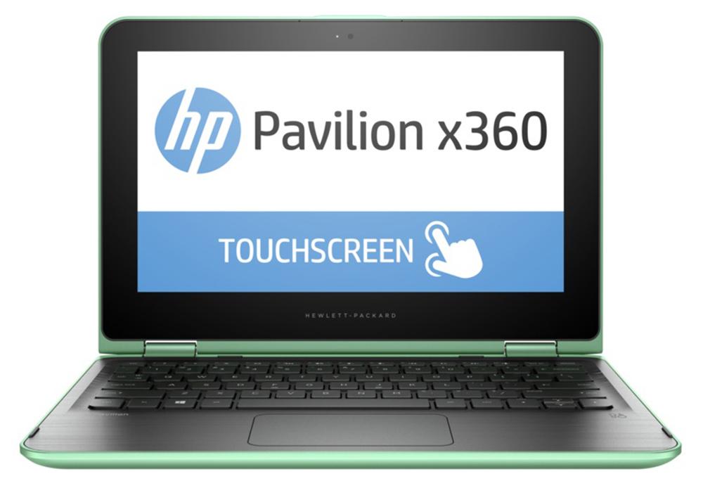 Laptop HP Pavilion x360 11-k109TU P3D43PA