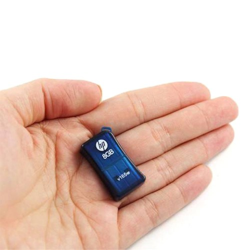 USB HP V165W