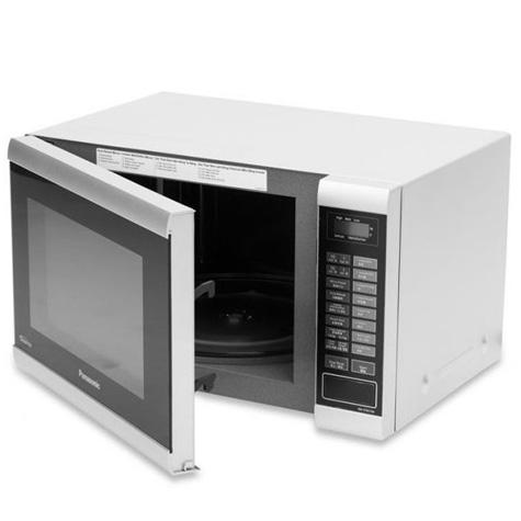 Lò Vi Sóng Điện Tử Panasonic PALM-NN-ST651MYUE
