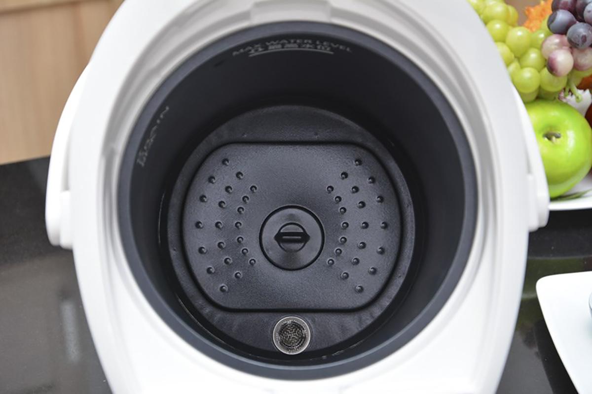 Bình Thủy Điện Panasonic PABT-NC-HU301PZSY - 3.0 L