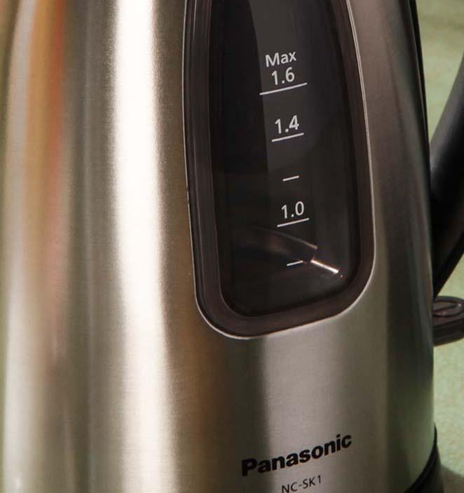Ấm Điện Panasonic PAAD-NC-SK1BRA