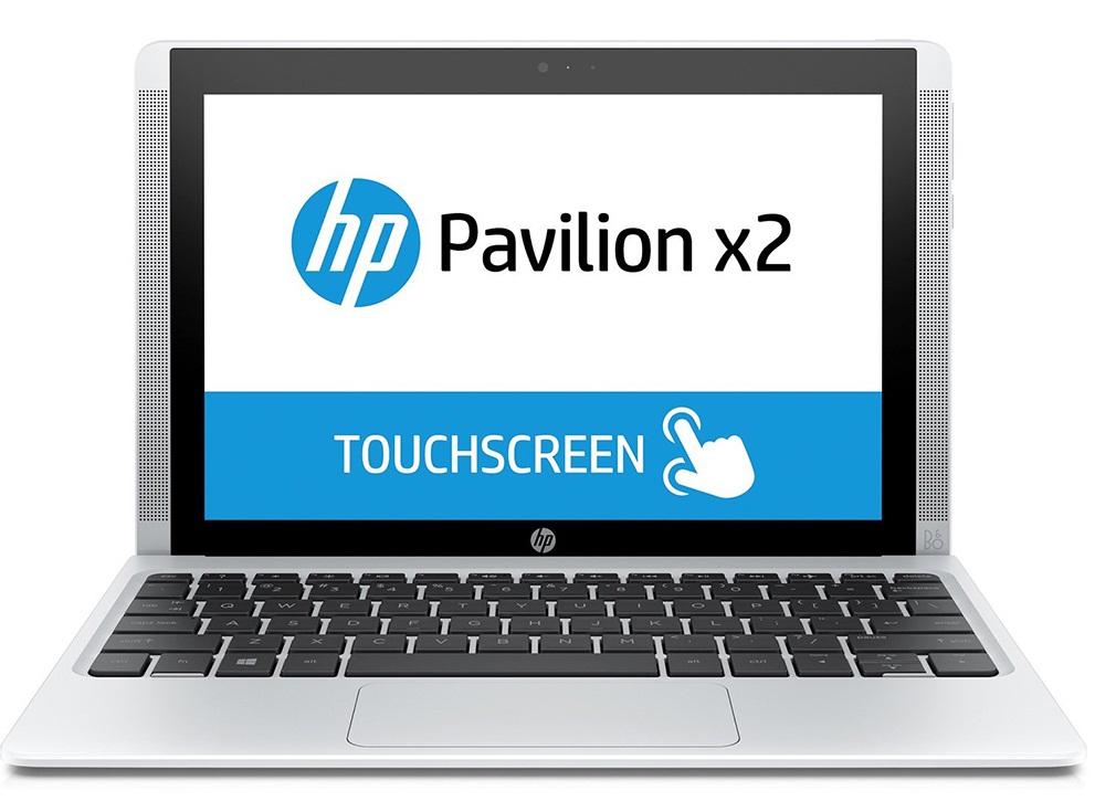 Laptop HP Pavilion x2 10-n135TU- T0Z28PA (Win 10SL) - Trắng