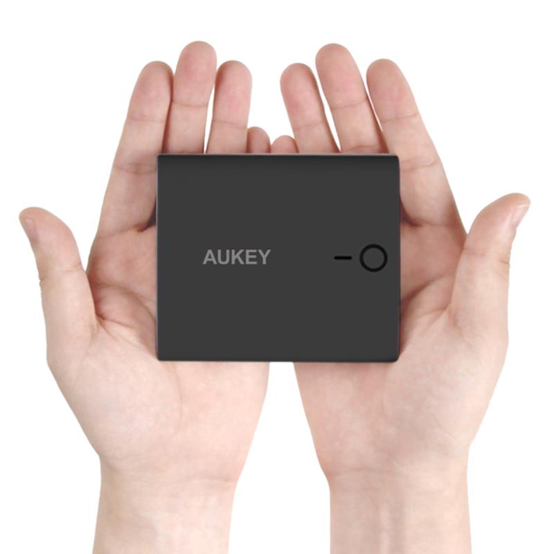 Pin Sạc Dự Phòng Aukey PB-014 10000mAh