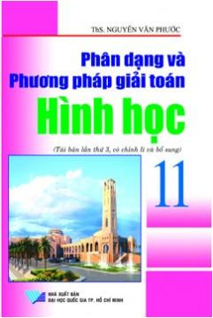 Phân Dạng Và Phương Pháp Giải Toán Hình Học 11 Cơ Bản (Tái Bản) - 8935094405054,62_92919,46000,tiki.vn,Phan-Dang-Va-Phuong-Phap-Giai-Toan-Hinh-Hoc-11-Co-Ban-Tai-Ban-62_92919,Phân Dạng Và Phương Pháp Giải Toán Hình Học 11 Cơ Bản (Tái Bản)