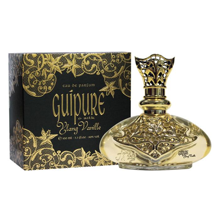 Nước Hoa Nữ Jeanne Arthes Guipure & Silk Ylang Vanille Eau De Parfum 100ml - PFA01969