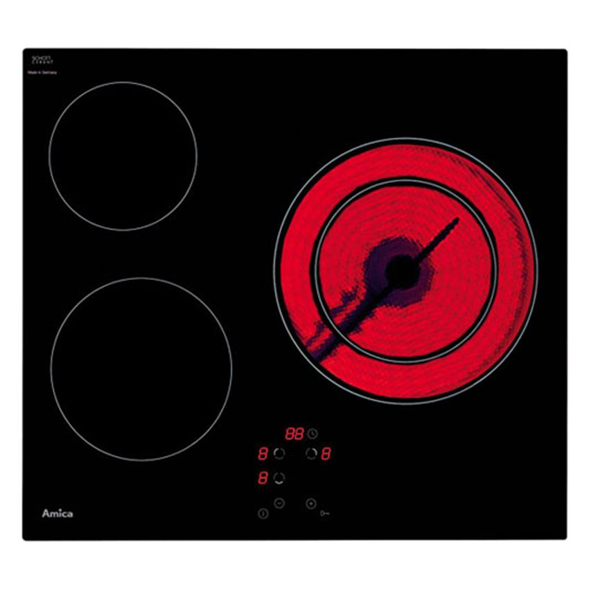 Bếp Hồng Ngoại Amica PH6310ATU - Hàng chính hãng