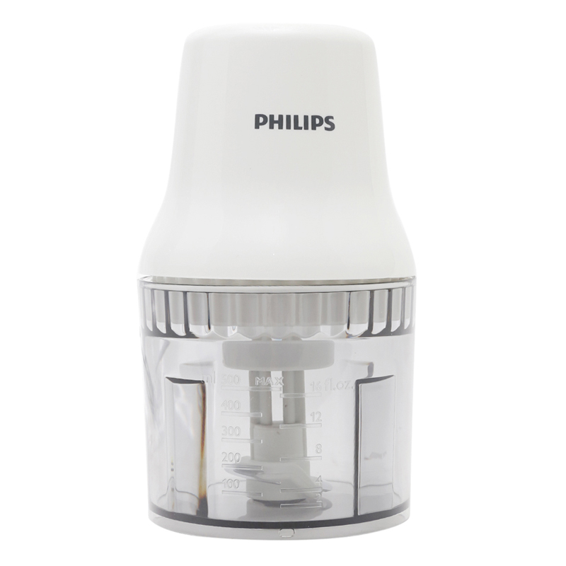 Máy Xay Thịt Philips HR1393 (0.7L) - Hàng chính hãng