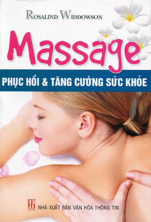 Massage Phục Hồi  Tăng Cường Sức Khỏe