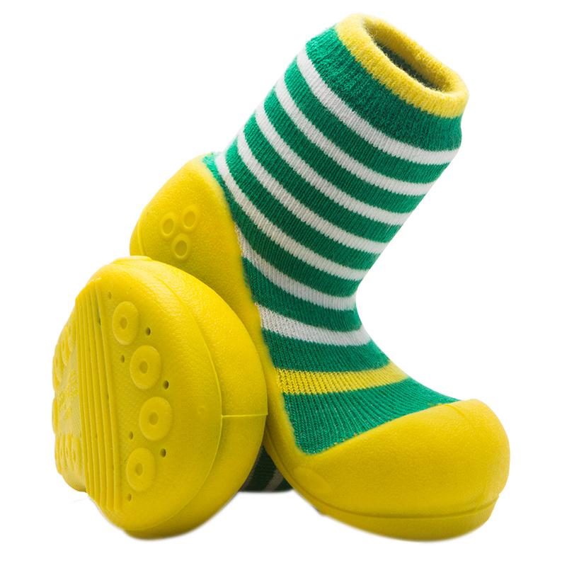 Giày Attipas Ringle - Vàng