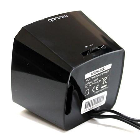 Loa Vi Tính Microlab B16 2.0 5W