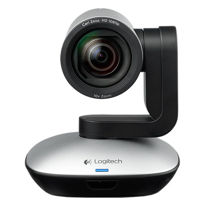 Webcam Logitech Conference PTZ Pro Camera - Hàng Chính Hãng