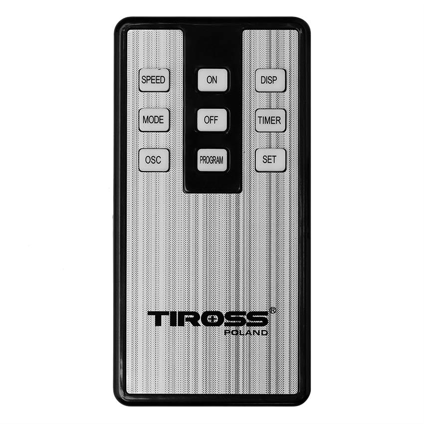 Quạt Cây Có Điều Khiển Tiross TS951 - Hàng chính hãng