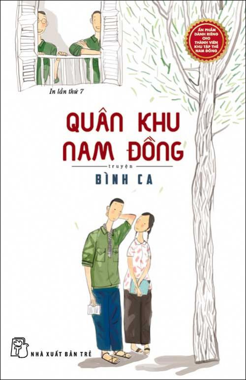 Quân Khu Nam Đồng