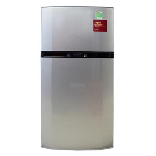 Tủ Lạnh Hitachi R-T17EGV4-SLS (168L)