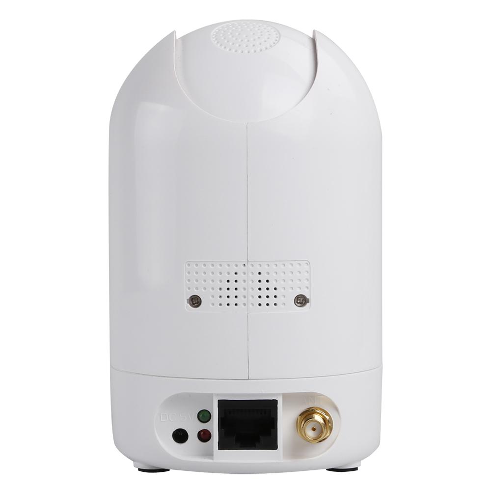 Camera Hình Ảnh HD Foscam R2 - Trắng - Hàng Chính Hãng