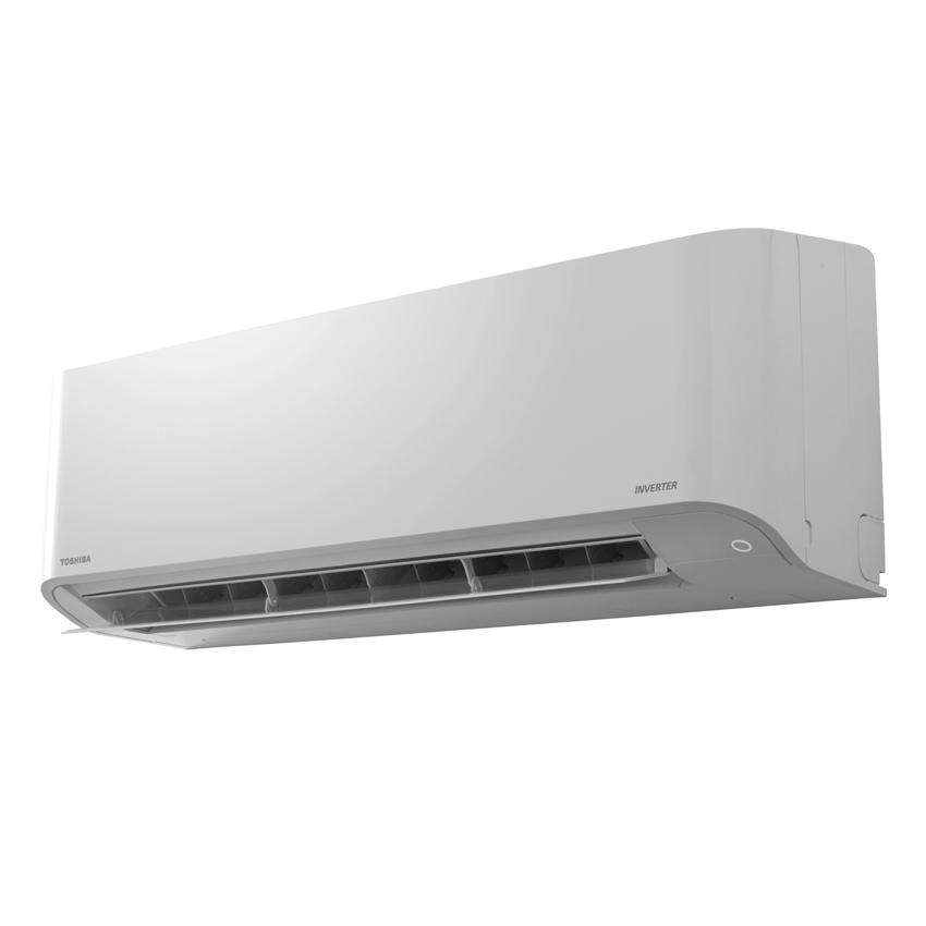 Máy Lạnh Inverter Toshiba RAS-H13BKCV-V (1.5 HP) - Hàng Chính Hãng