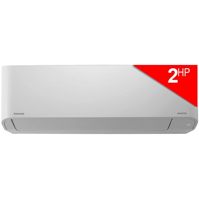 Máy Lạnh Inverter Toshiba RAS-H18BKCV-V (2.0 HP) - Hàng Chính Hãng